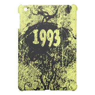 1993 vintage retro - caso del ipad