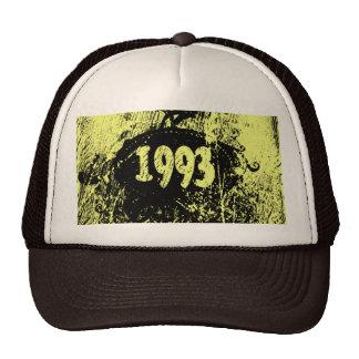 1993 vintage retro - gorra