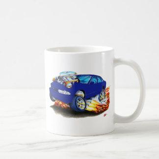 1994-96 Impala Blue Car Coffee Mug