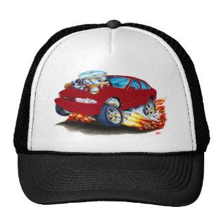 1994-96 Impala Maroon Car Trucker Hat