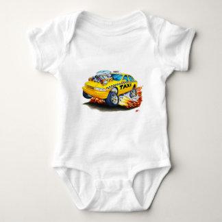 1994-96 Impala Taxi Baby Bodysuit