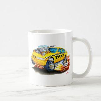 1994-96 Impala Taxi Coffee Mug
