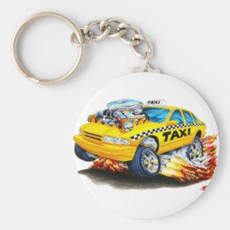 1994-96 Impala Taxi Keychain
