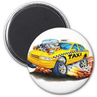 1994-96 Impala Taxi Magnet