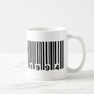 1994 barcode mug