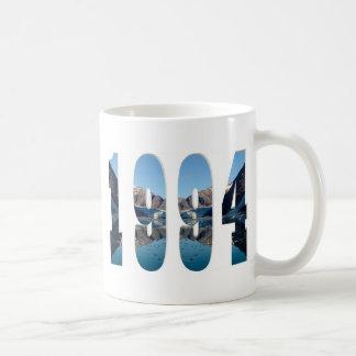 1994 COFFEE MUG