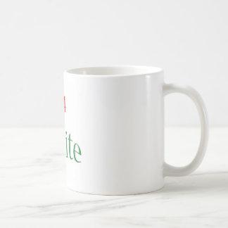 1994 Elite Coffee Mug