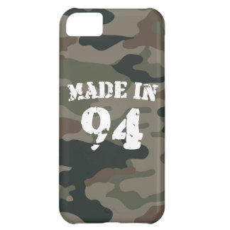 1994 Made In 94 iPhone 5C Covers