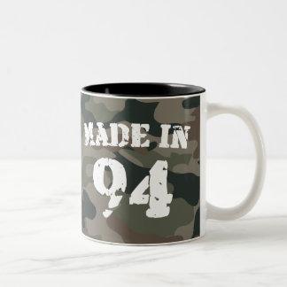 1994 Made In 94 Two-Tone Coffee Mug