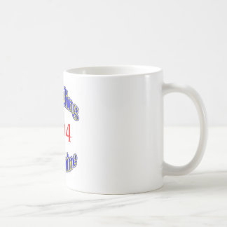 1994 Spreading Sunshine Coffee Mug