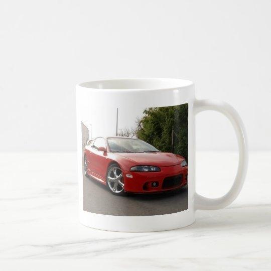 1995-1996-Mitsubishi-Eclipse-light-bulb-applicatio Coffee Mug