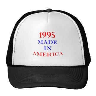 1995 America Trucker Hat