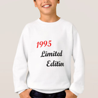 1995 Limited Edition Sweatshirt