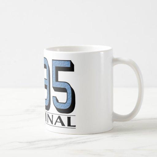 1995 Original Coffee Mug