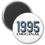 1995 Original Magnet