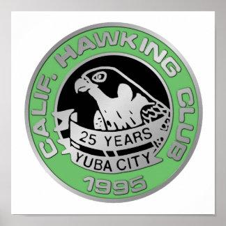 1995 Yuba City Poster