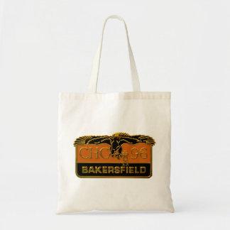 1996 Bakersfield Tote Bag