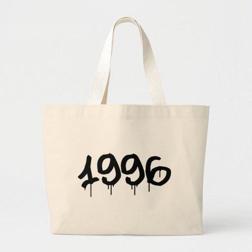 1996 CANVAS BAG