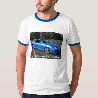 1996 Cavalier Sunfire Creation Conversion Turbo T-Shirt