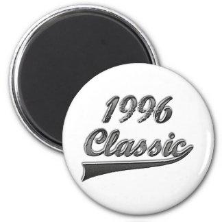 1996 Classic Magnet