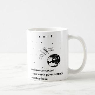 1996 COFFEE MUG