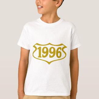 1996-shield.png T-Shirt