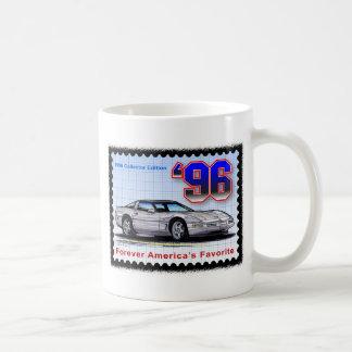 1996 Special Edition Corvette Coffee Mug