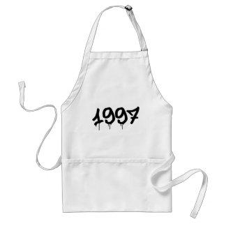 1997 ADULT APRON