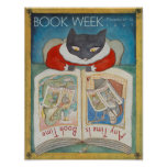 1997 Children's Book Week Poster