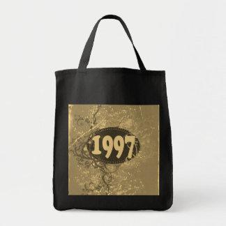1997 - Vintage retro - las bolsas de asas