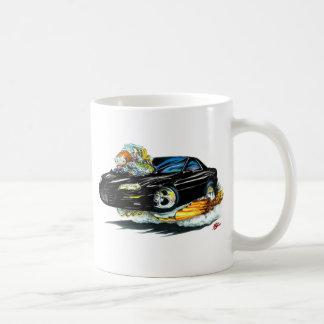 1998-02 Camaro Black Car Coffee Mug