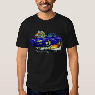 1998-02 Camaro Blue Car Shirt