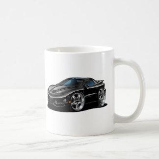 1998-02 Trans Am Black Car Coffee Mug