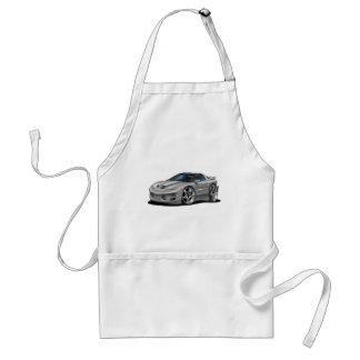 1998-02 Trans Am Grey Car Adult Apron