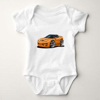 1998-02 Trans Am Orange Car Shirt