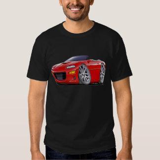1998-03 Camaro SS Red Convertible Shirt
