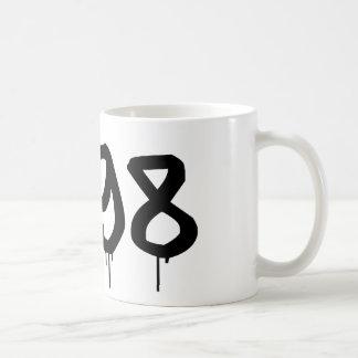 1998 COFFEE MUG