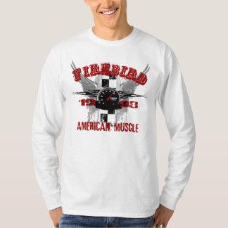 1998 Firebird Graphic Shirt