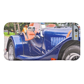1998 MORGAN BARELY THERE iPhone 6 CASE