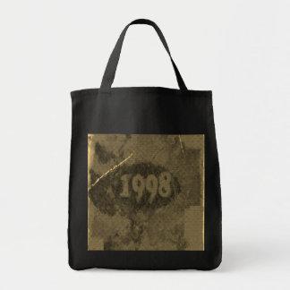 1998 - Vintage retro - las bolsas de asas