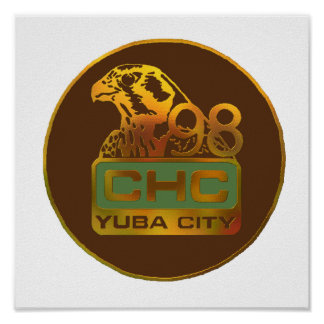 1998 Yuba City Posters