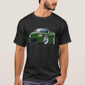 1999-05 Miata Green Car T-Shirt