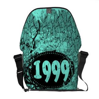 1999 - Blue Crack Vintage retro - Messenger Bag