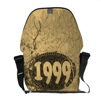 1999 - Crack Vintage retro - Messenger Bag