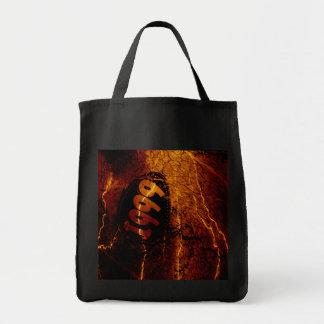 1999 - Lightning Vintage retro - Tote Bags