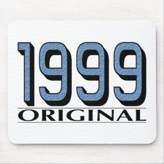 1999 Original Mouse Pad