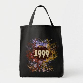 1999 - Vintage del modelo retro - las bolsas de as