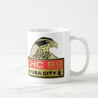 1999 Yuba City Coffee Mug