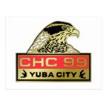 1999 Yuba City Postcards