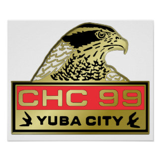 1999 Yuba City Posters